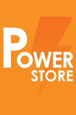 Power Store - náhled