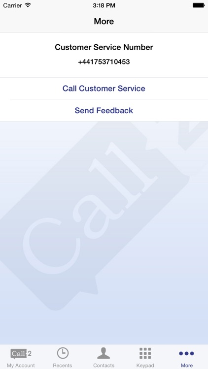 Call2 – BYOD screenshot-3