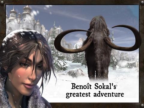 Screenshot #1 for Syberia 2 (FULL)
