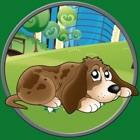 des chiens pour mes enfants - jeu gratuit icon