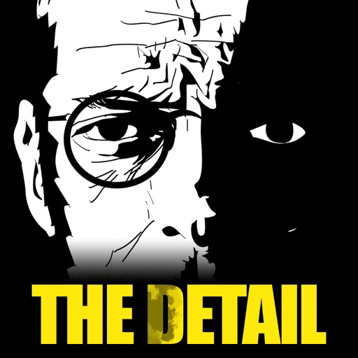 The Detail icon