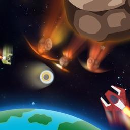 Meteor Crisis: Prototype