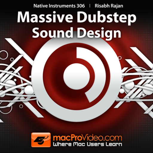 Massive - Dubstep Sound Design