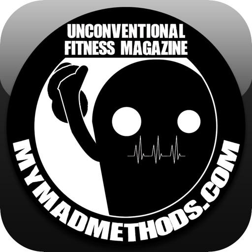 My Mad Methods Magazine