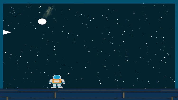 Spaceman Dodgeball screenshot-4