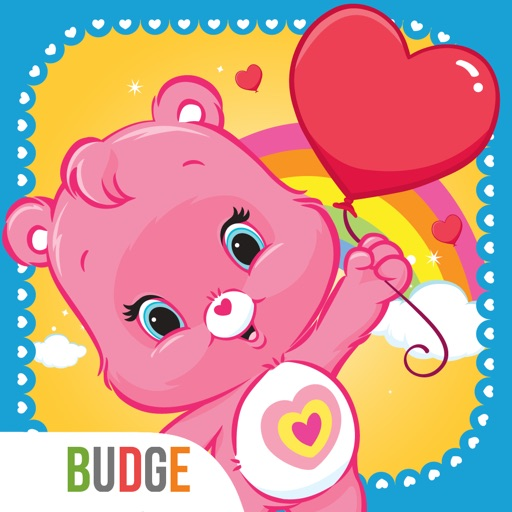 Care Bears - Create & Share! Free