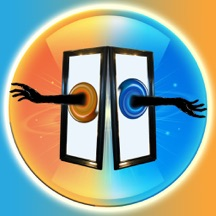Inverse Universe Lite - Room Escape