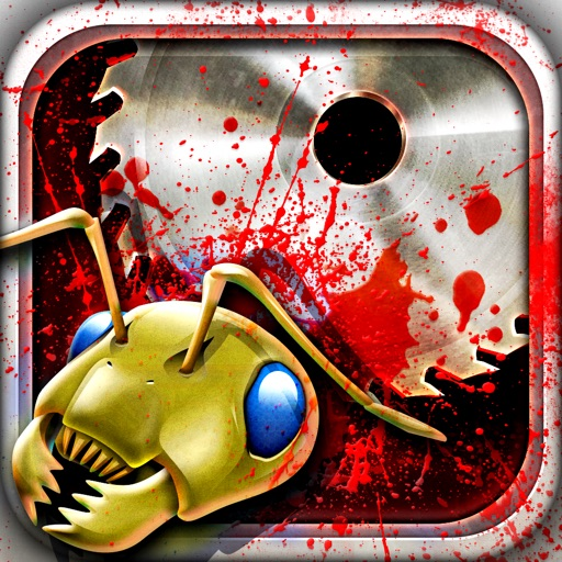 iDestroy HD - Bug battlefield Destroyer: Smash all walking bugs dead!