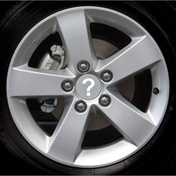 Car Logo Quiz Game WHEELS