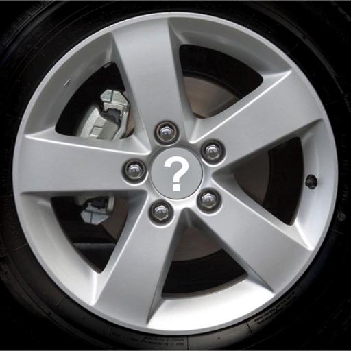 Car Logo Quiz Game WHEELS