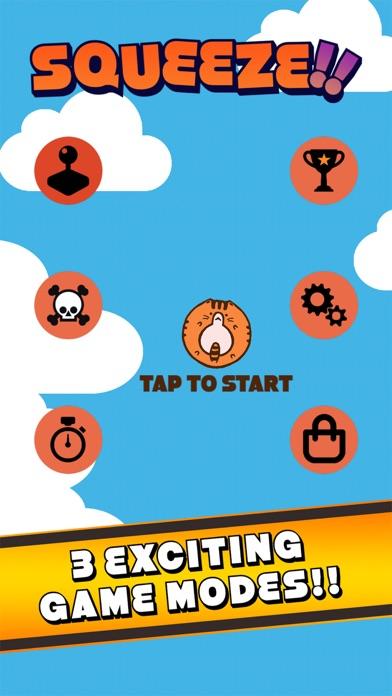 点击获取Squeeze! - a fun falling game