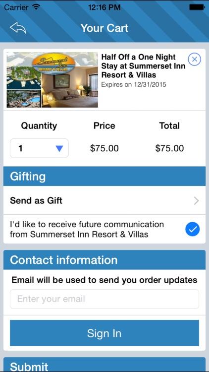 Half Price Ozarks screenshot-3