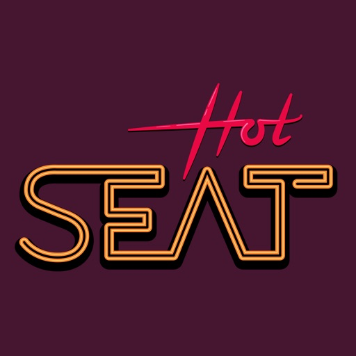 Hot Seat: the quick-fire party game