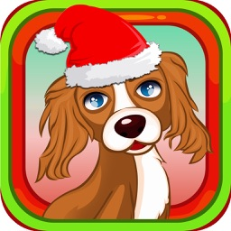 Pet Christmas Salon Doctor - my santa xmas & elf boo kids games for girls!