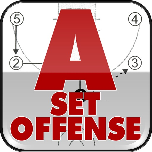 The A Set Offense: Scoring Playbook - with Coach Lason Perkins - Full Court Basketball Training Instruction