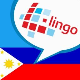 L-Lingo Learn Tagalog Filipino