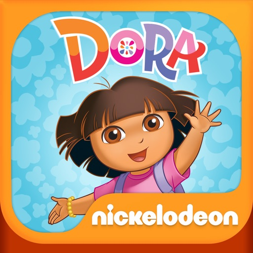 Dora Appisodes HD icon