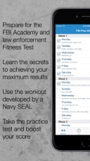 best video app for iphone fbi workout with stew smith on the app 3073