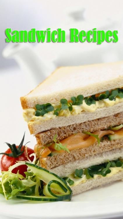 7000+ Sandwich Recipes