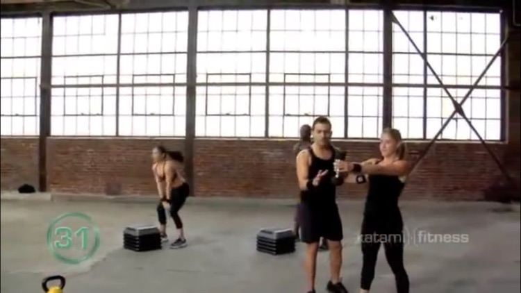 Kettlebell Expert screenshot-3