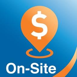 Deposit On-Site