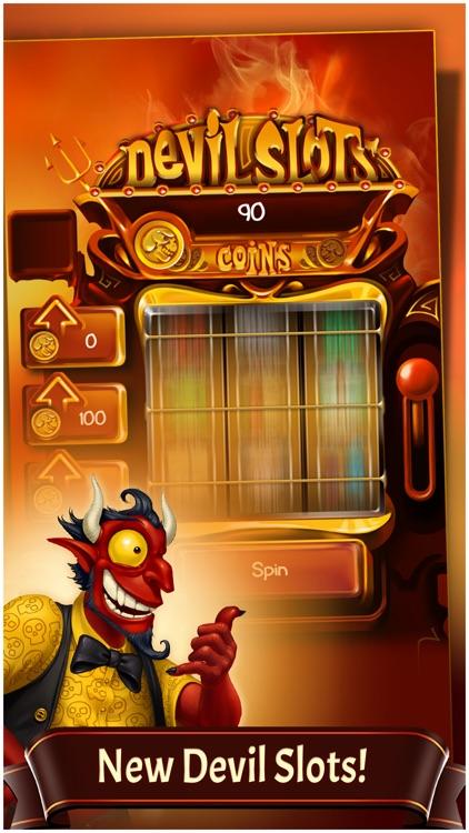 Doodle Devil™ Blitz screenshot-3