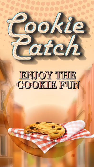 Cookie Catch - Yummy, Which is the Diff?