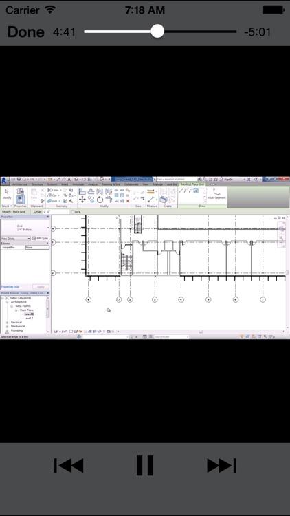 LearnForAutoCADRevit2016 screenshot-3