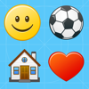 Emoji Emoticons Keypad — Color Keyboard Themes and Emojis Art - Avocado Hills, Inc.