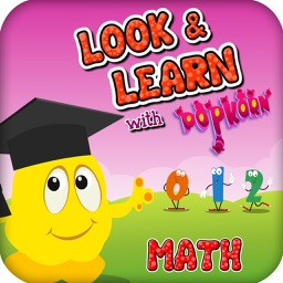 Look And Learn Math For Age 3+