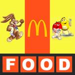 Food Quiz - Divinez quelle est la marque de nourriture! на пк
