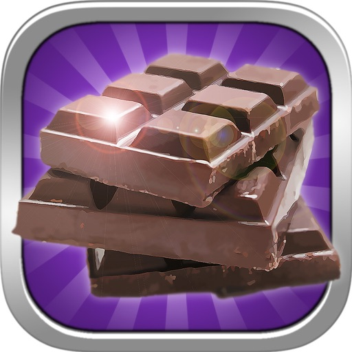 Chocolate Blocks Free Unblock Me icon