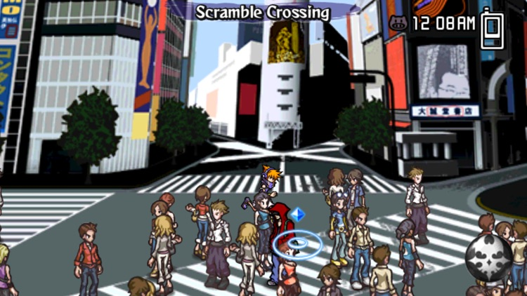 The World Ends with You: Solo Remix screenshot-4
