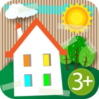 Codes for HugDug Houses - Little kids build their own house and make art with amazing stickers Hack