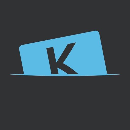 KaiCards - business card maker