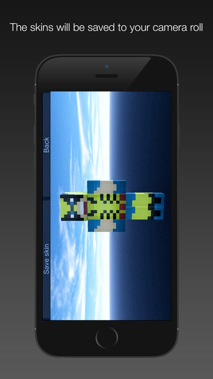 Heroes Skins for Minecraft screenshot-3