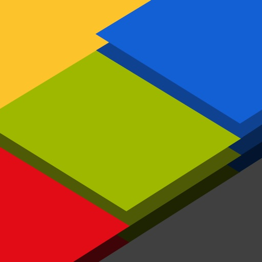 colorwiz - the color mixing game by PUSHH