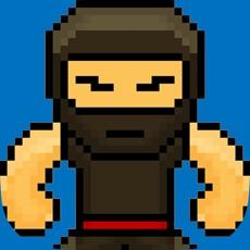 Activities of Ninja Dude
