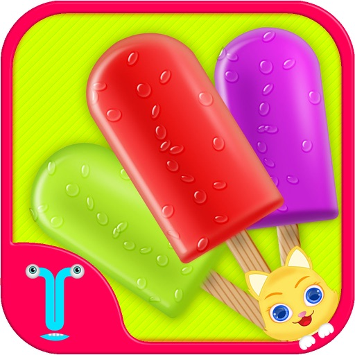 Pet Ice Candy