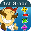 Math & Smart Pirates. SeaFight. 1st Grade.