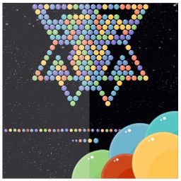 Bubbles In Colors