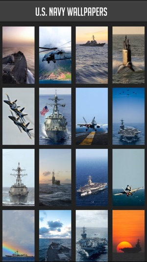 U S Navy Wallpapers On The App Store