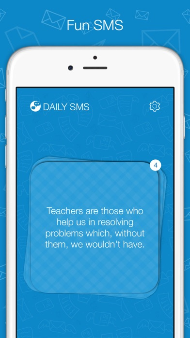 download Daily SMS — SMS-jokes and pranks apps 2