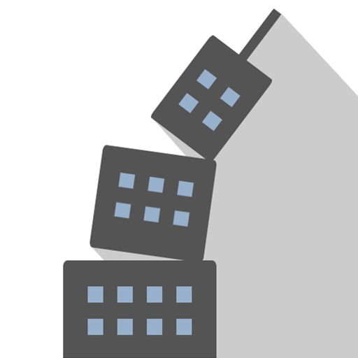 High Rise (Ad Free) - Build, Stack, Fall.