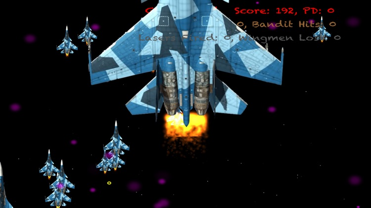 Strike Eagle screenshot-4