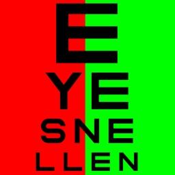 eyeSnellen