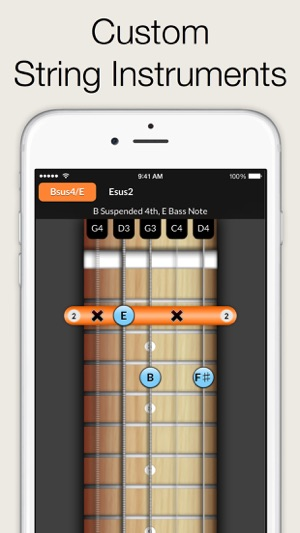 Reverse Chord Finder Pro - Inverse Chord Dictionary for Songwriters ...