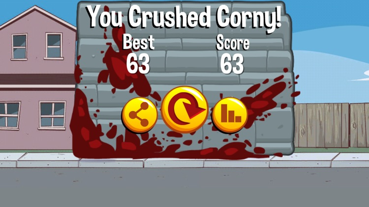 Corny Crush screenshot-4