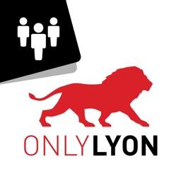 Lyon Meeting Planner EN