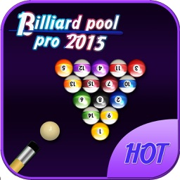 Billiard Pool Pro 2015